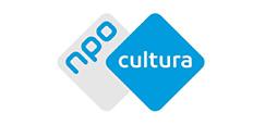Logo: NPO Cultura - Open de site